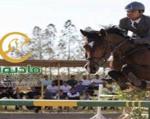 خرید اسب و فروش اسب_chanel river