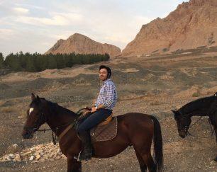 خرید اسب و فروش اسب_اسب مسابقه